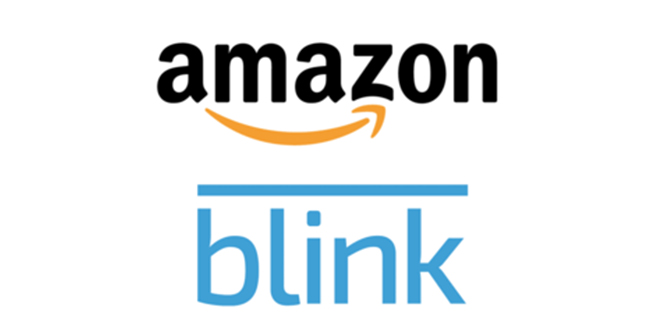 Amazon aquiere a Blink