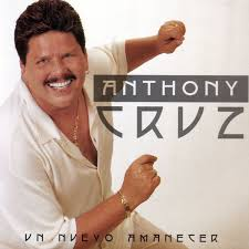 Muere el salsero Anthony Cruz