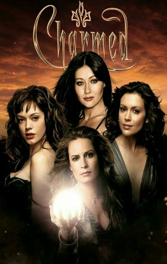CHARMED 20 AÑOS