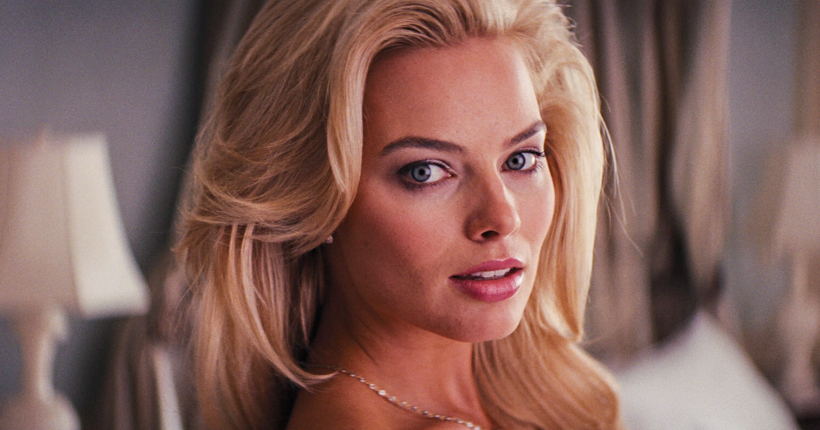 Margot Robbie podría interpretar a